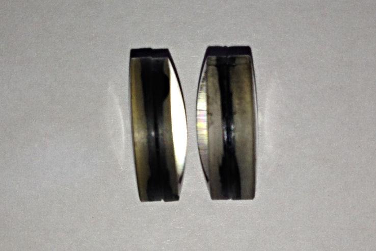 Plossl Eyepiece Lens Elements